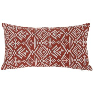 Minton Tribal Lumbar Pillow