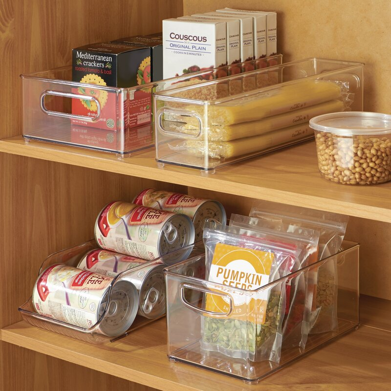 Donna Kitchen Food Storage Container