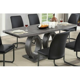 Elian Extendable Dining Table