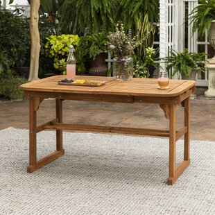 Patio Tables You'll Love in 2019 | Wayfair