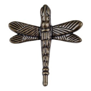 Nature Dragonfly Novelty Knob