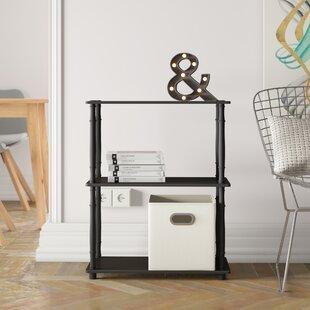 Silas Bookcase By Ebern Designs