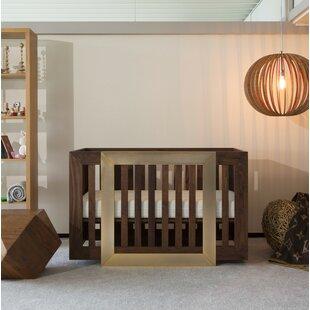 Lydian 2 in 1 Convertible Crib