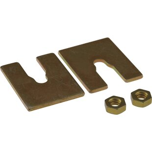 Delta Nut and Washers