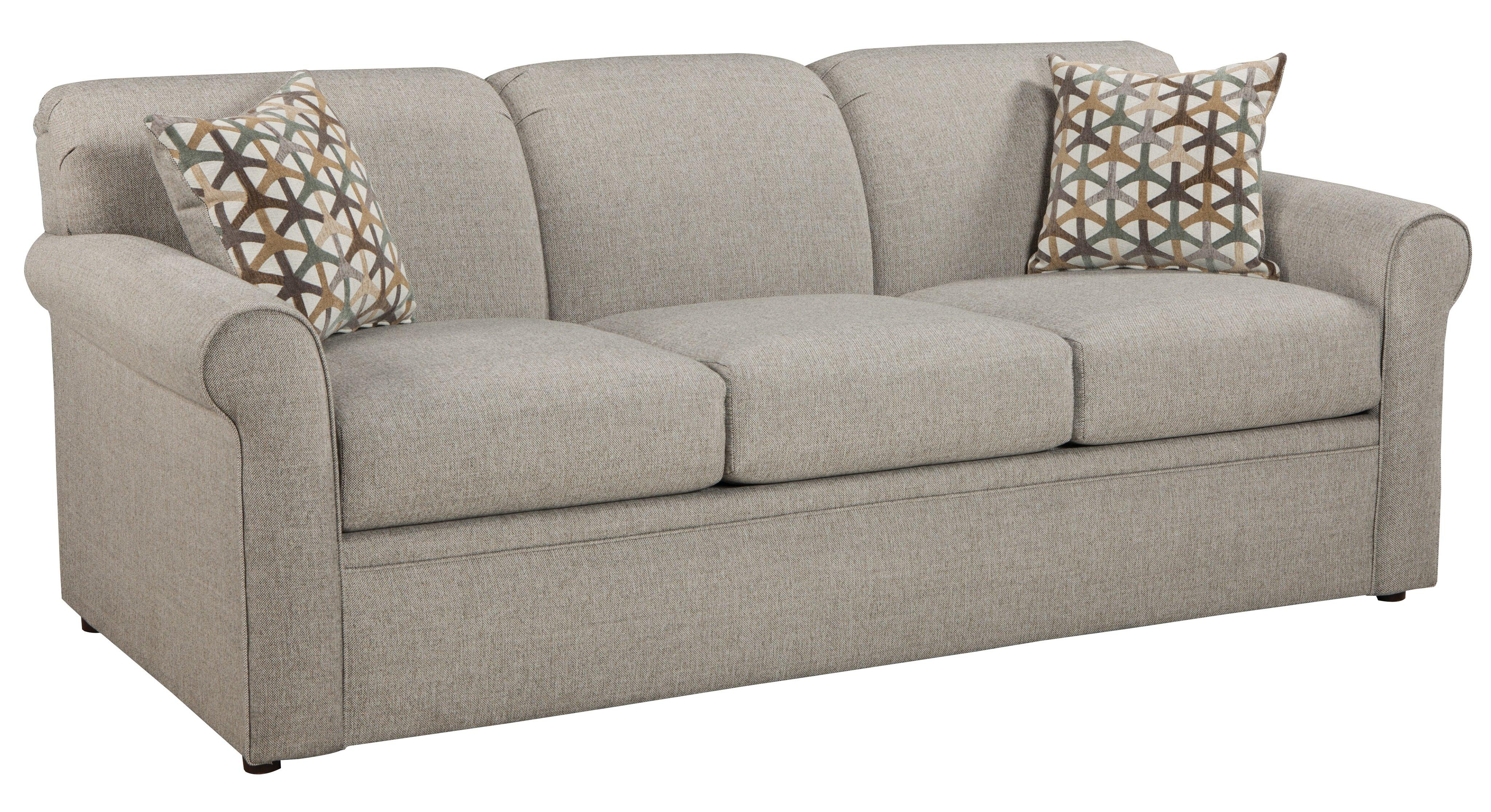 Overnight Sofa