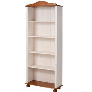 Bacup Bookcase By Ophelia & Co.