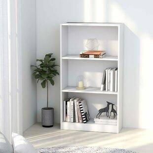 Tempio Standard Bookcase By Ebern Designs