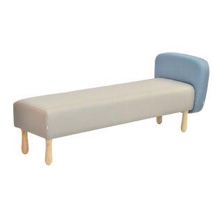 Wzór Upholstered Bench By Happy Barok