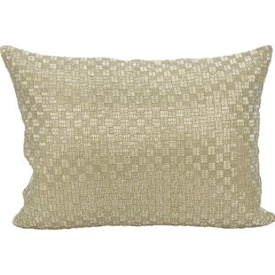Gemstone Cotton Lumbar Pillow