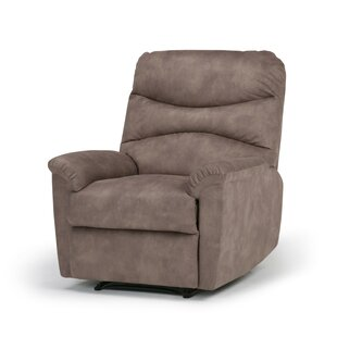 Clancy Manual Glider Recliner Simpli Home 2018 Sale