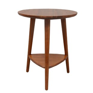 Warriner End Table by George Oliver