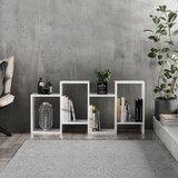 Verwood Geometric Bookcase by Wrought Studio™