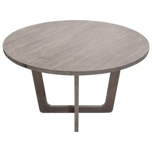Solano Round Dining Table