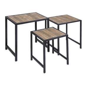 Sienna 3 Piece Nesting Tables