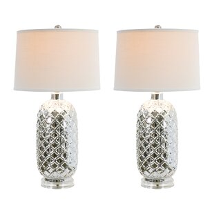 29 Table Lamp (Set Of 2) by Anthony California 2019 Online