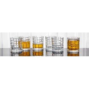 8 oz. Crystal Cocktail Glass (Set of 6)