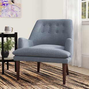 Best Price Carncome Armchair By Langley Street
