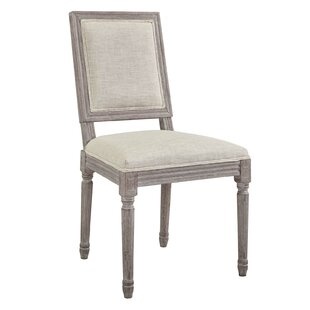 Juno Upholstered Dining Chair (Set of 2) ..