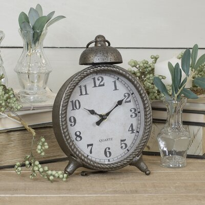 Mantel Clocks You Ll Love In 2020 Wayfair