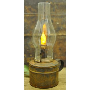 Lantern Table Lamp Wayfair