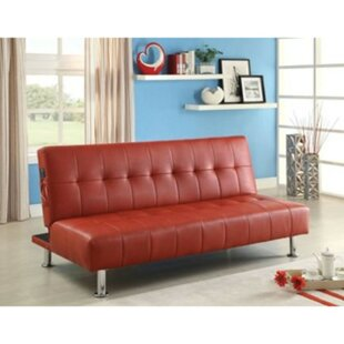 Loya Convertible Sofa by Ebern Designs