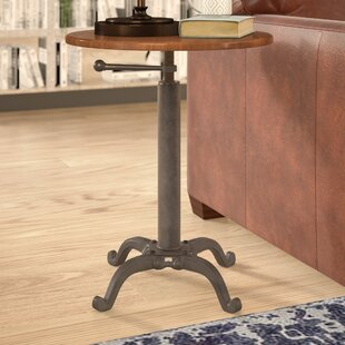 Elsinore End Table by Trent Austin Design