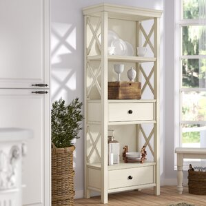 Alsace Curio Cabinet by Lark Manor