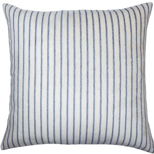 Maaike Striped Throw Pillow