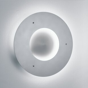 ZANEEN design Ixion 1-Light Flush Mount