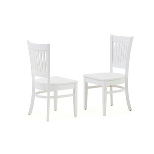 Belmar Wooden Dining Chair (Set of 2)