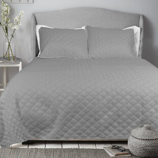 South Hadley Diamond Reversible Quilt Set