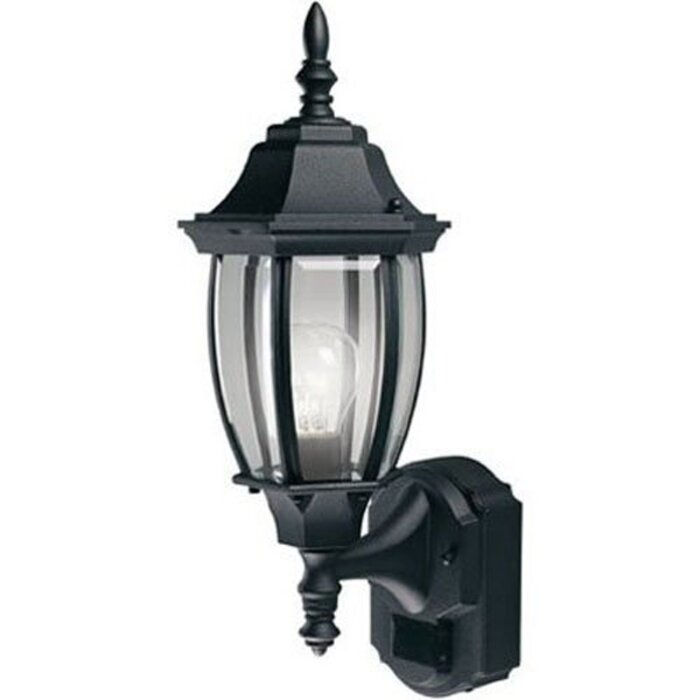 Outdoor Coach Light With Motion Sensor Smartvradar Com