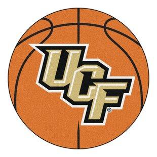 NCAA University of Central Florida Basketball Mat By FANMATS