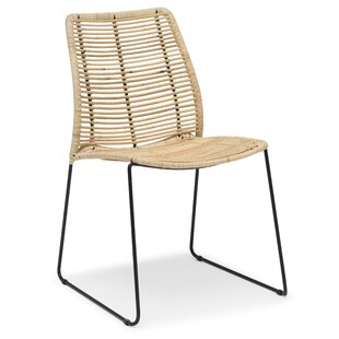 - Defranco Chair White By Bay Isle Home