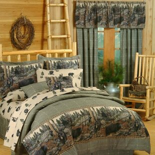 Bears Bedding Comforter Set