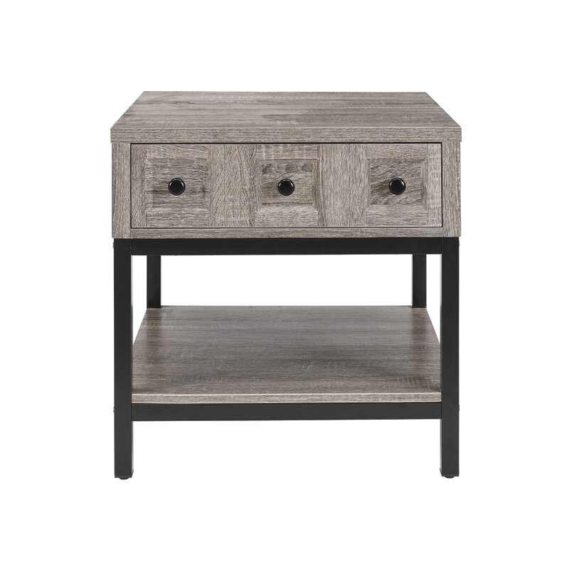 Delicieux Omar 3 Piece Coffee Table Set