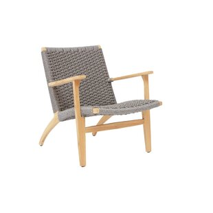 Downham Garden Chair With Cushion By Sol 72 Outdoor