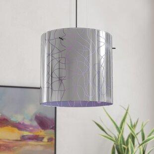 Brayden Studio William 1-Light Pendant
