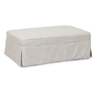Sleeper Ottoman by Sunset Trading