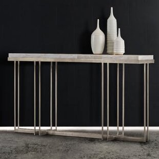 Hooker Furniture Melange Blaire Console Table