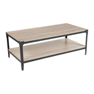 Oden Coffee Table by Williston Forge
