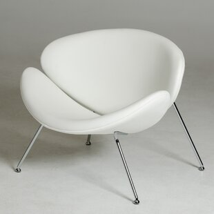 Newborn Lounge Chair by Orren Ellis