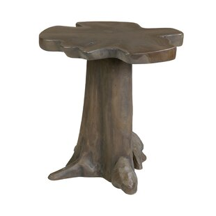 Wetumka End Table by Millwood Pines