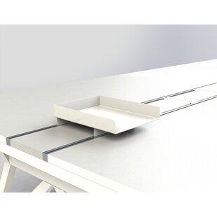 Scale 1:1 Eyhov Desktop Organizer Paper Tray