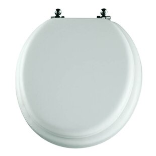 Mayfair Round Toilet Seat ..