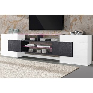 Top Reviews Creasy TV Stand for TVs up to 88 by Orren Ellis Reviews (2019) & Buyer's Guide