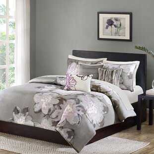 Denya 7 Piece Comforter Set by Willa Arlo Interiors