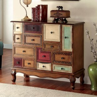 Barraclough Accent 9 Drawer Chest