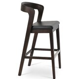Barclay 29 Bar Stool by HARMONY MODERN