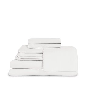 Itasca Microfiber Fitted Top Sheet Set